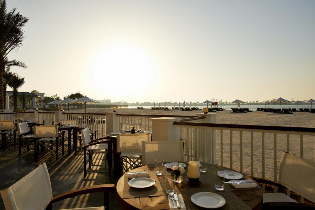 Nation Riviera Beach - Cabana Bar & Grill.