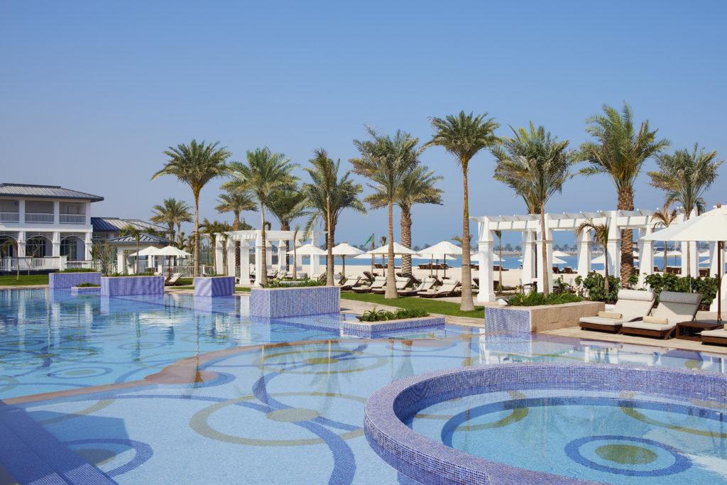 Nation Riviera Beach Club - Swimming pool (5)