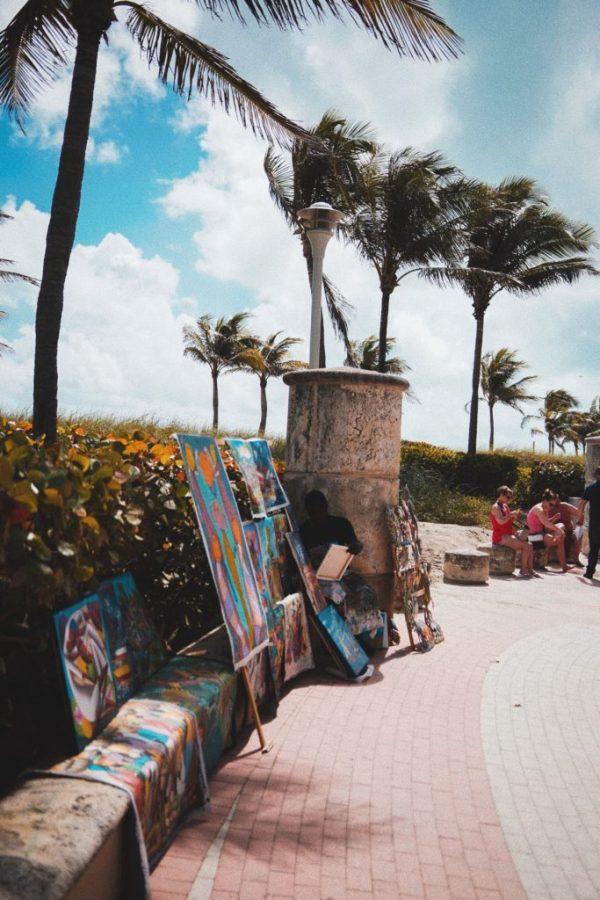 Miami life