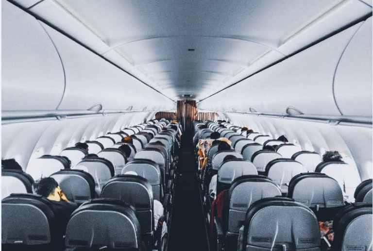 Domestic Air traffic
