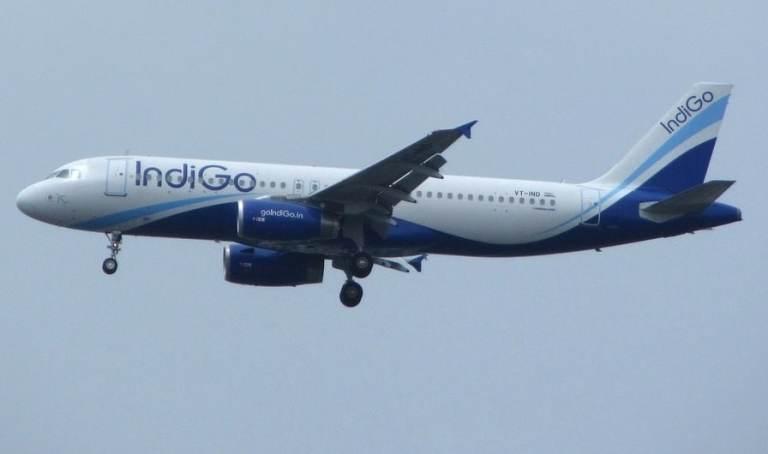 IndiGo flights to Jeddah Dubai and Kuwait