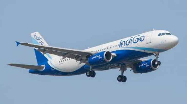 Indigo Singapore and Bangkok Flights