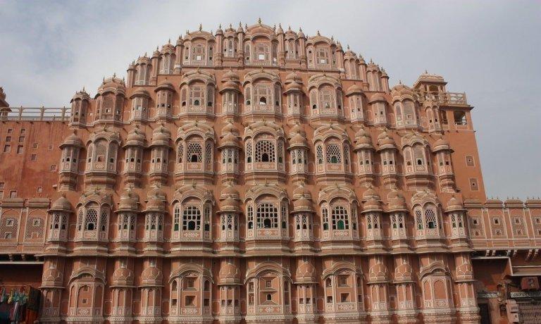 Jaipur In UNESCO World Heritage Site