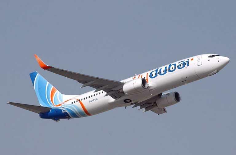 Flydubai New Flights