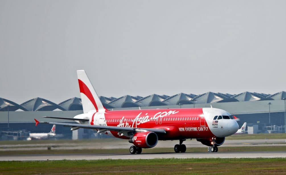AirAsia India Airline - Best Airlines in India
