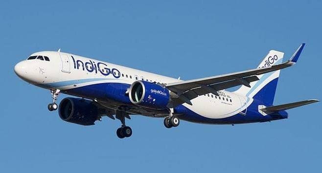 Indigo Airline - Best Airlines in India