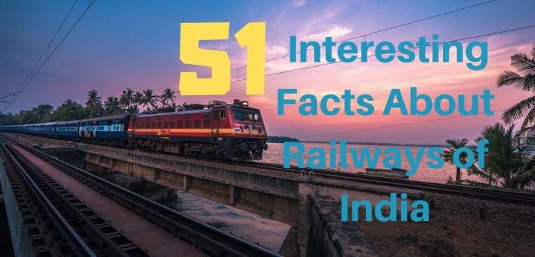 Railways of India