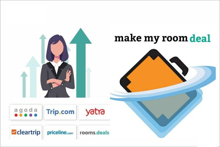 Make My Room Deal