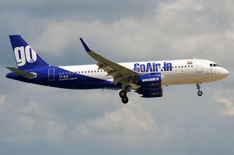 GoAir Flights Cancelled