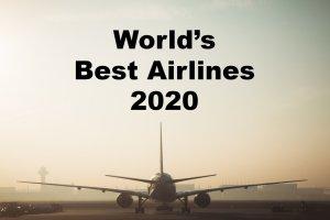 World's Best Airlines 2020