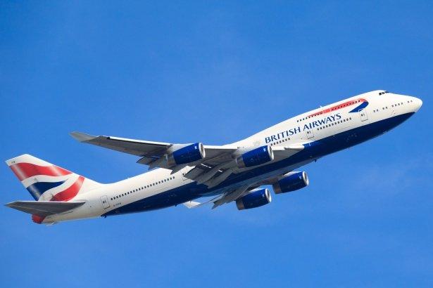 British Airways London Bengaluru
