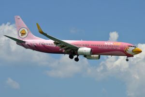 Nok Air suspends Guwahati Bangkok Flight