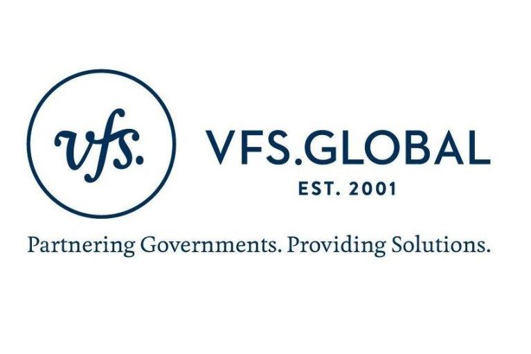 VFS Global Mobile Biometrics Services