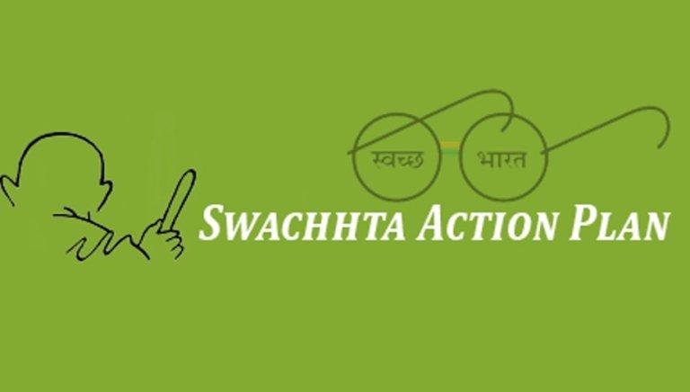 Swachhta Action Plan