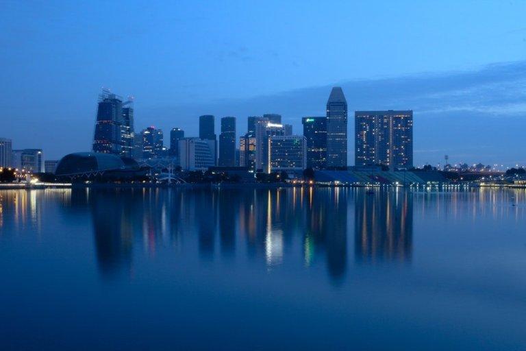 Travel Advisory Singapore