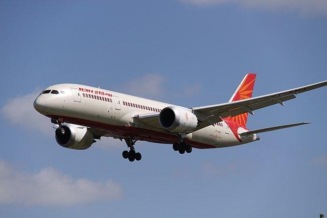 Air India suspends flights Kuwait