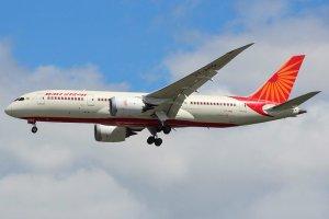 Air India stops selling flight