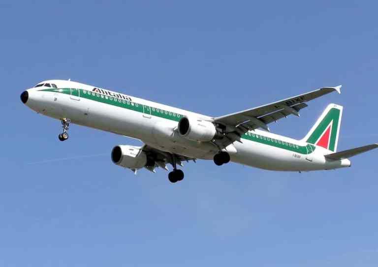 Alitalia To Resume Direct Services