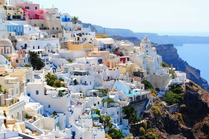 Greece restart tourism