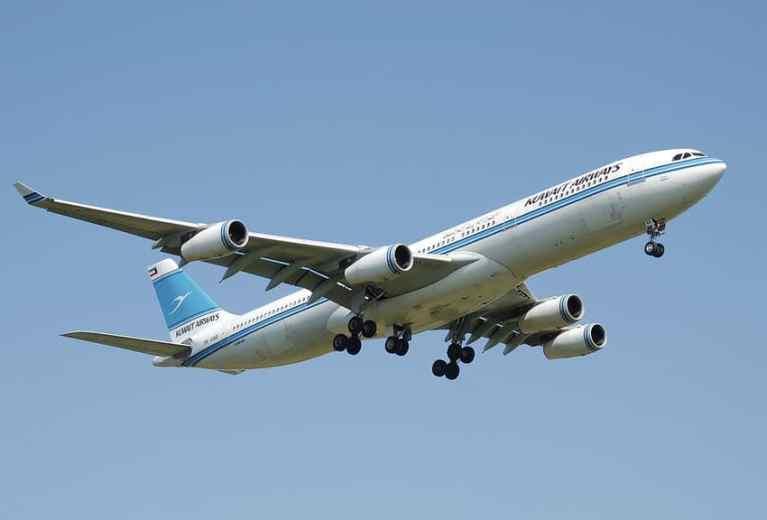 Kuwait Airways lay off employees