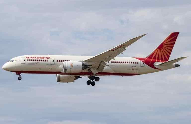SOPs for Domestic Flights