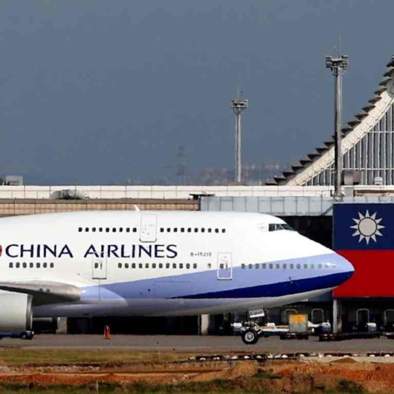 China Launch New Airline