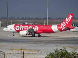 DGCA show-cause notice AirAsia