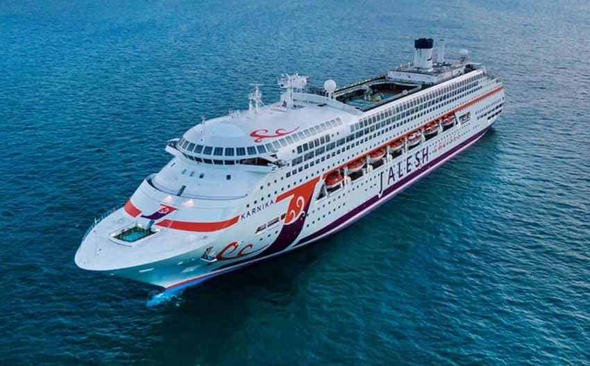Jalesh Cruises API Integration