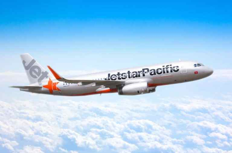 Jetstar Pacific returning Pacific Airlines