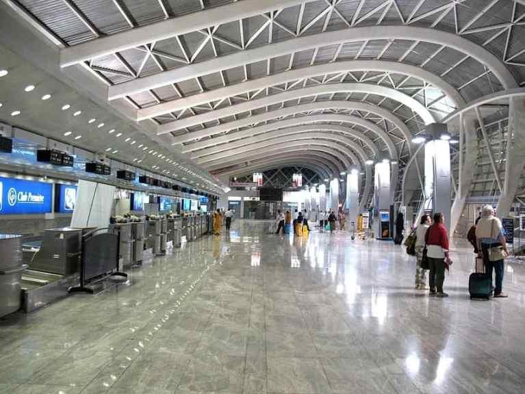 Mumbai Airport Accredited Level 2 of ACI
