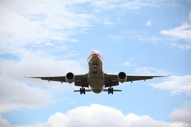 SOPs For Chartering Flights Dubai