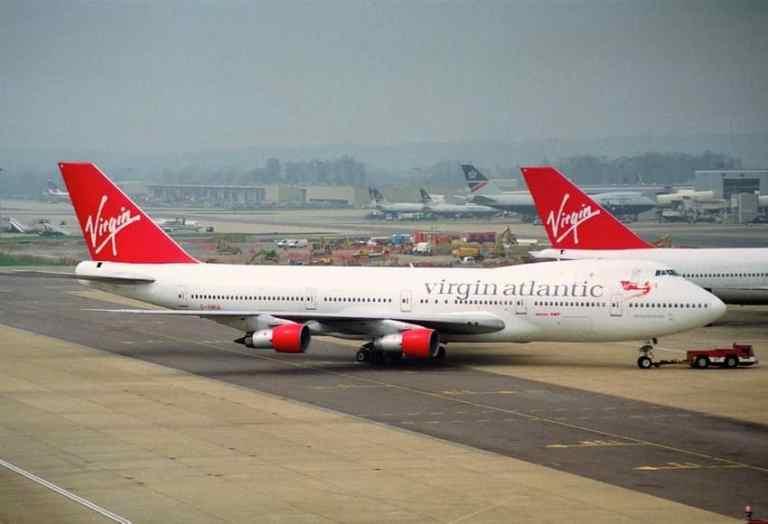 Virgin Atlantic adding host of routes