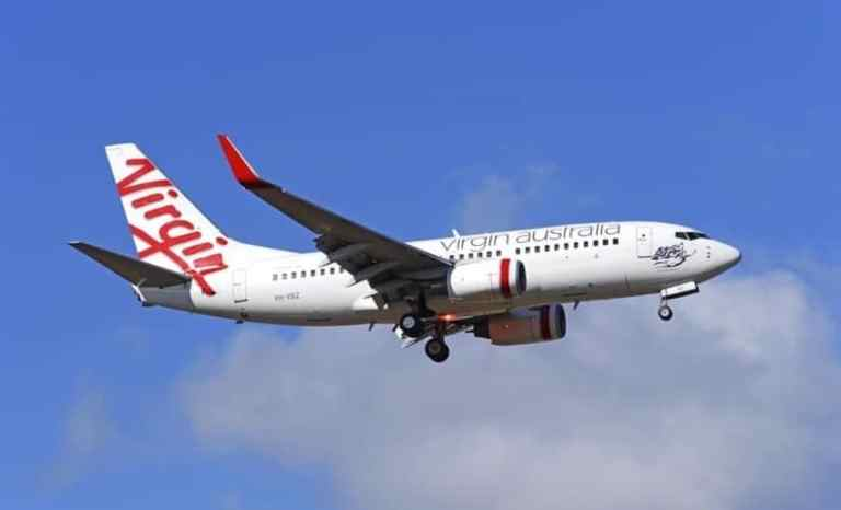 Virgin Australia sell Bain Capital