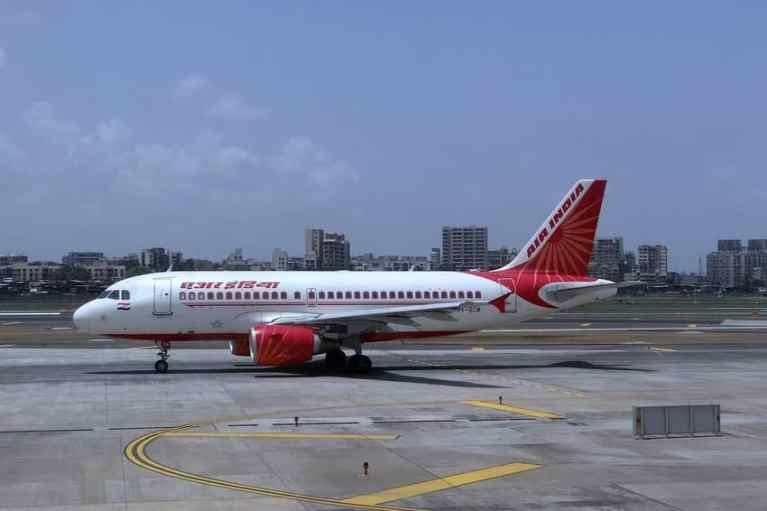 Air India 14 Additional Flights UK