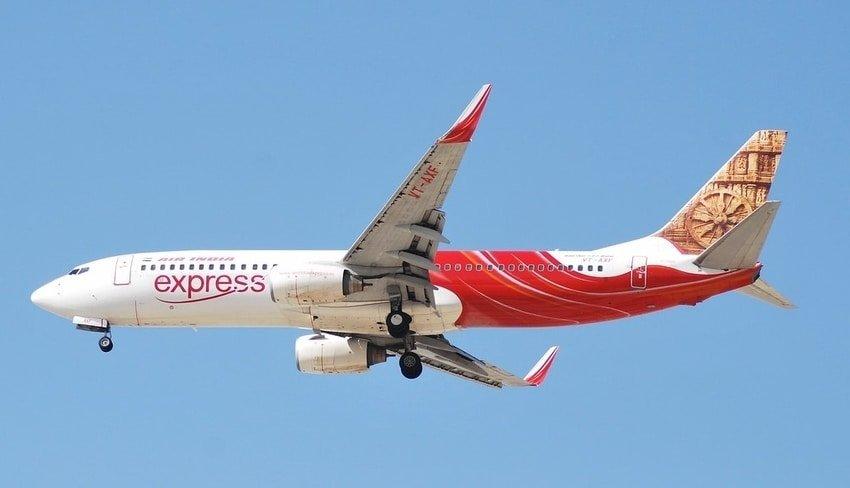 Air India Open Bookings Dubai India