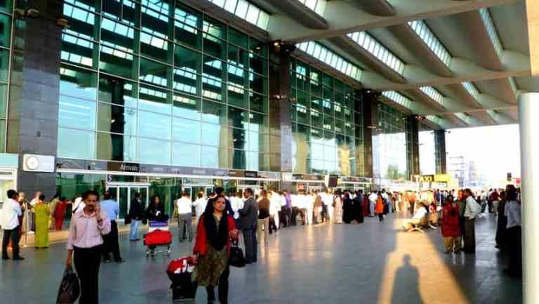 Bengaluru Kempegowda International Airport