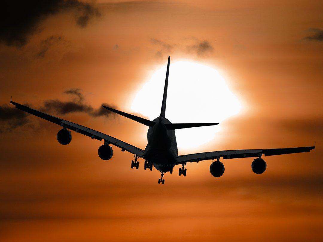 Domestic Flights Restrictions Fare Cap