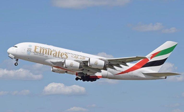 Emirates repatriation flights dubai