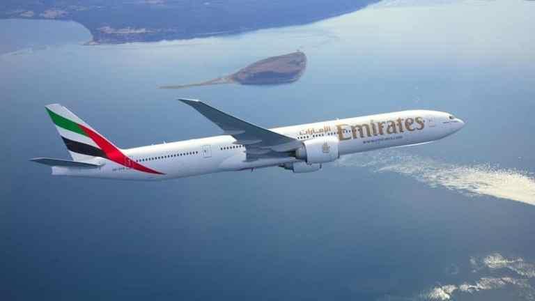 Emirates resumes services Seychelles