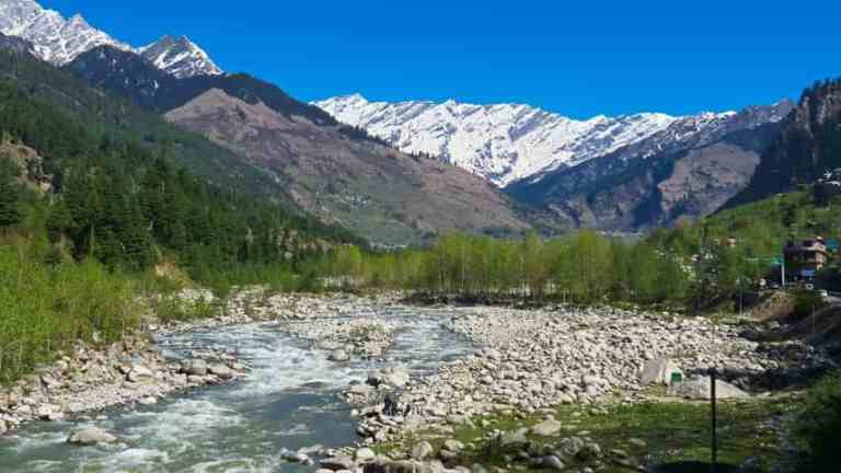 Himachal Pradesh plans to open up for tourism