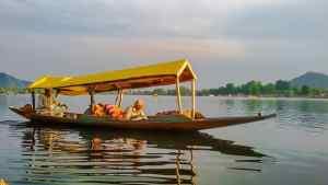Jammu Kashmir Restart Tourism Tomorrow