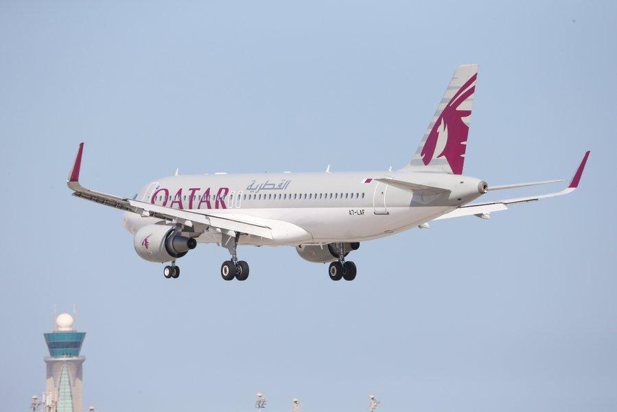 Qatar Airways multibillion dollar investment