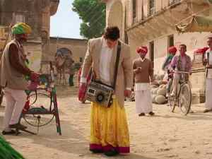 Rajasthan allows film shooting