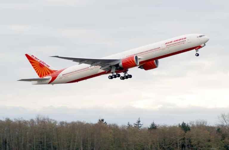 UAE Stranded India Return Home
