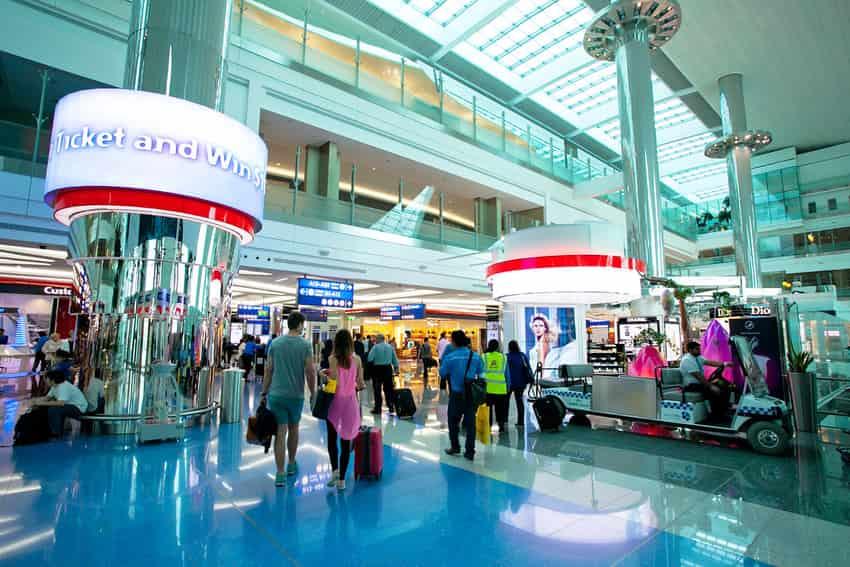UAE Travel Advisory COVID-19