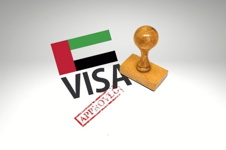 Dubai Visit Visa For Indians