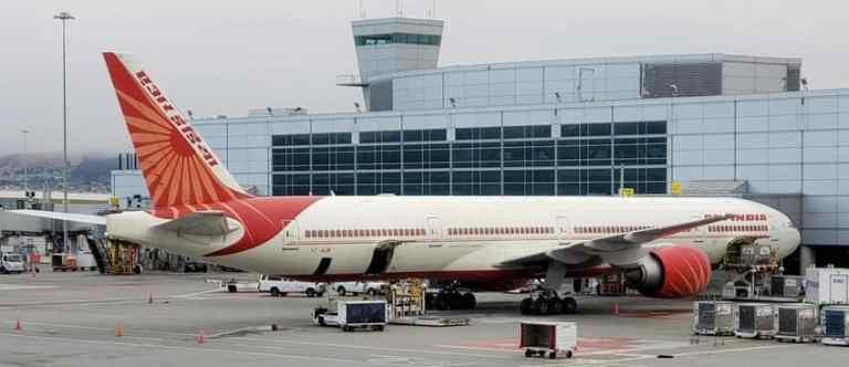 Additional Flights India Canada VBM 5