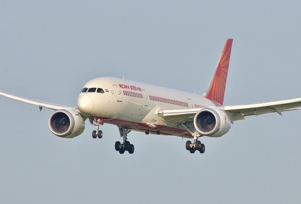 Air India India Canada