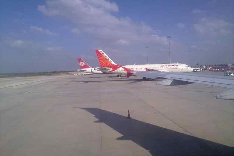 Bengaluru Airport 14 international Destinations
