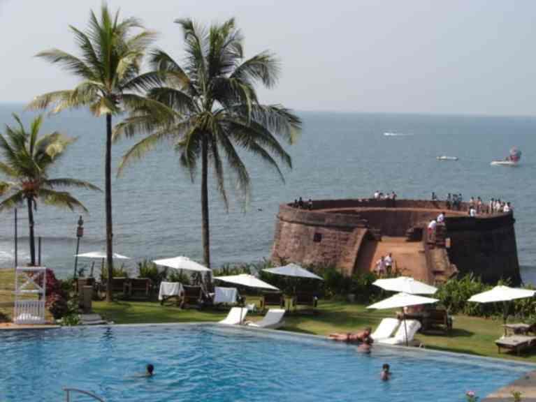 Goa Hotels Postpone Reopening